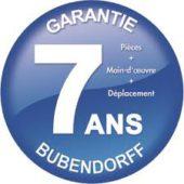Garantie 7 ans bubendorff pour Les Ateliers Michel