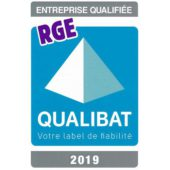 Certification Qualibat pour Les Ateliers Michel