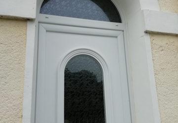 Les Ateliers Michel sont experts dans la pose de portes d'entrée