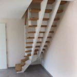 Installer un escalier design à Angers 49