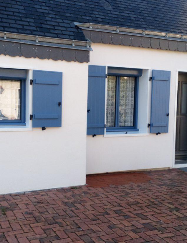 Dernière réalisation Les Ateliers Michel – Solabaie Angers