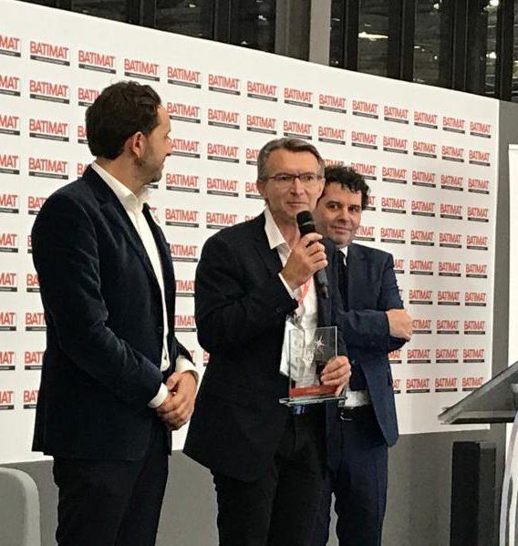 Le réseau SOLABAIE reçoit le Prix de la Meilleure Progression des Adhésions