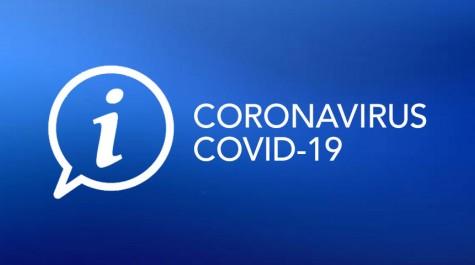 Mesures internes Coronavirus COVID-19