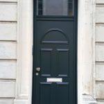 Choisir son modèle de porte d'entrée à Angers